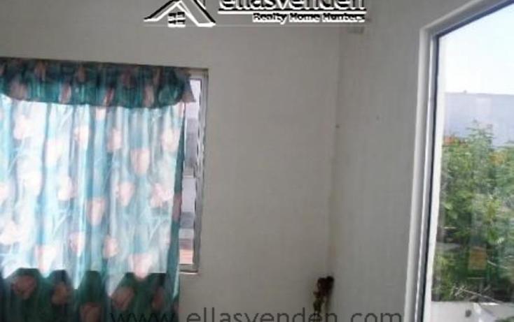 Foto de casa en venta en  pro1774, valle de san miguel, apodaca, nuevo león, 605850 No. 15