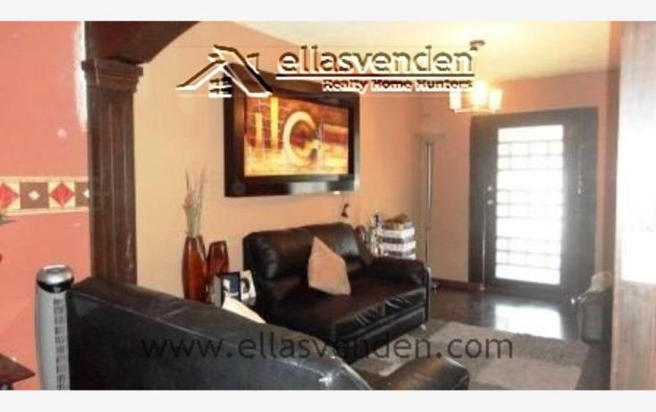 Foto de casa en venta en  pro1800, paseo de las fuentes, apodaca, nuevo le?n, 562491 No. 01