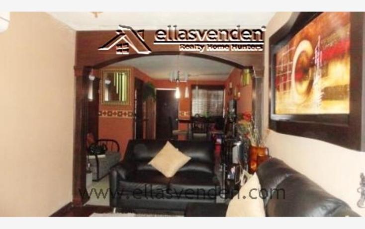 Foto de casa en venta en  pro1800, paseo de las fuentes, apodaca, nuevo le?n, 562491 No. 02