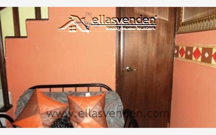 Foto de casa en venta en  pro1800, paseo de las fuentes, apodaca, nuevo le?n, 562491 No. 04