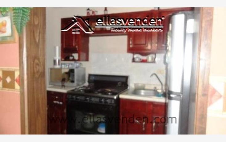 Foto de casa en venta en  pro1800, paseo de las fuentes, apodaca, nuevo le?n, 562491 No. 08