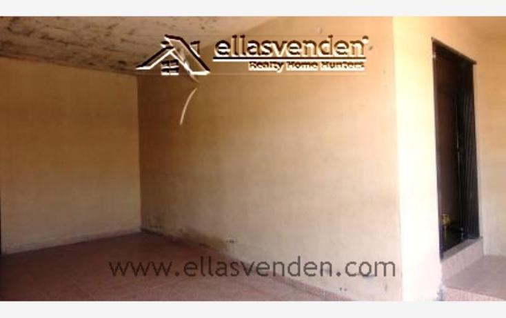 Foto de casa en venta en  pro1800, paseo de las fuentes, apodaca, nuevo le?n, 562491 No. 12