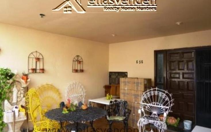 Foto de casa en venta en  pro1874, roble norte, san nicolás de los garza, nuevo león, 603821 No. 01