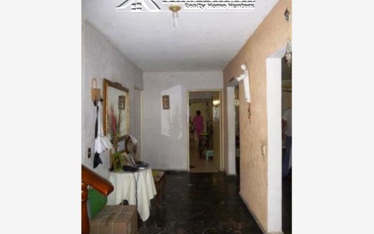 Foto de casa en venta en  pro1874, roble norte, san nicolás de los garza, nuevo león, 603821 No. 02