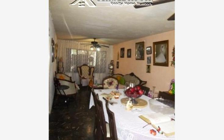 Foto de casa en venta en  pro1874, roble norte, san nicolás de los garza, nuevo león, 603821 No. 03