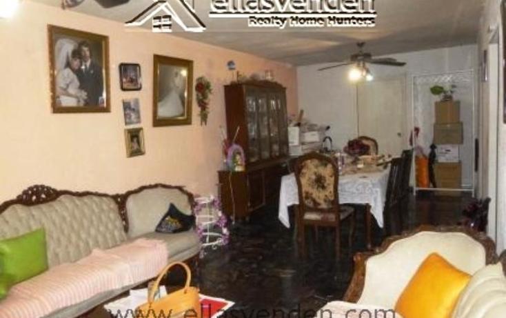 Foto de casa en venta en  pro1874, roble norte, san nicolás de los garza, nuevo león, 603821 No. 04