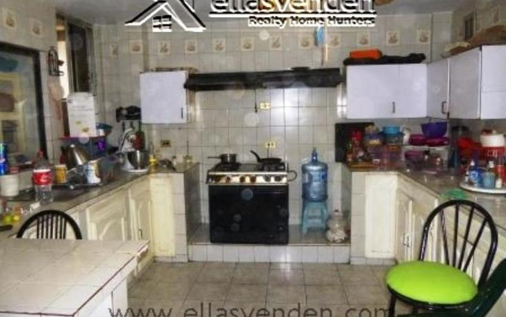 Foto de casa en venta en  pro1874, roble norte, san nicolás de los garza, nuevo león, 603821 No. 07