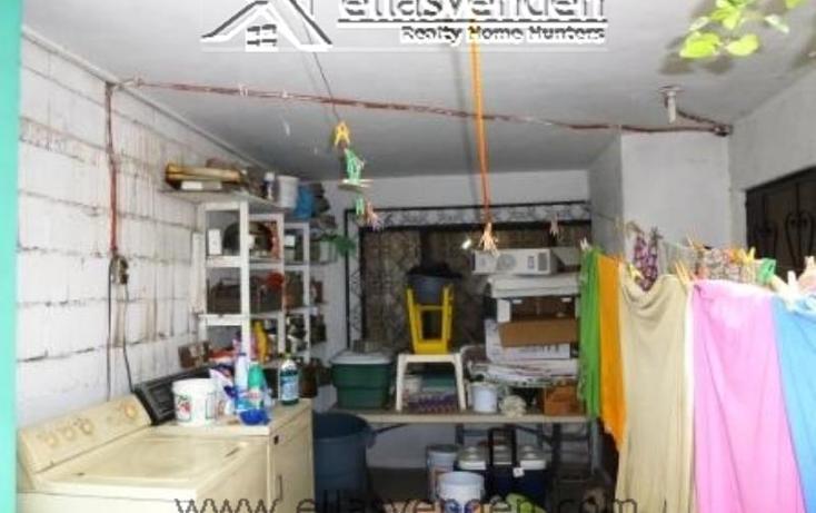 Foto de casa en venta en  pro1874, roble norte, san nicolás de los garza, nuevo león, 603821 No. 11