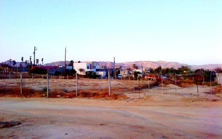 Foto de terreno industrial en venta en prof. francisco payen sandoval sin número, lomas de guaymitas, los cabos, baja california sur, 382823 No. 03