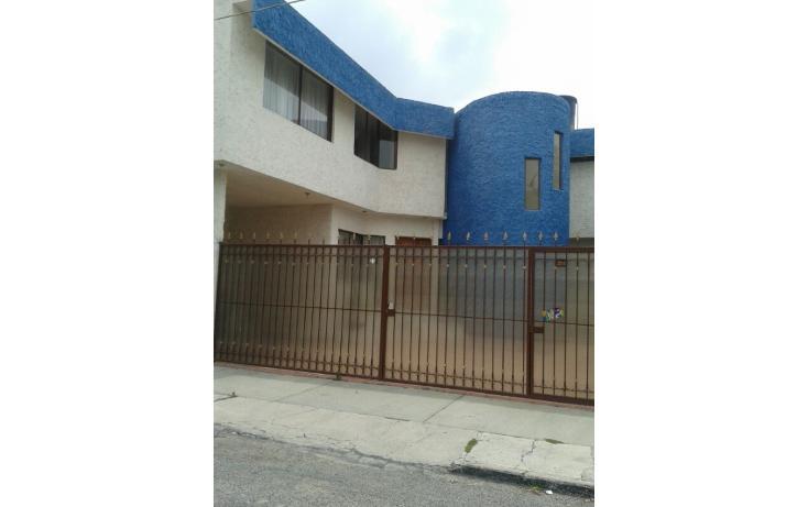 Foto de casa en venta en  , prof. graciano sanchez, san luis potosí, san luis potosí, 1072963 No. 01