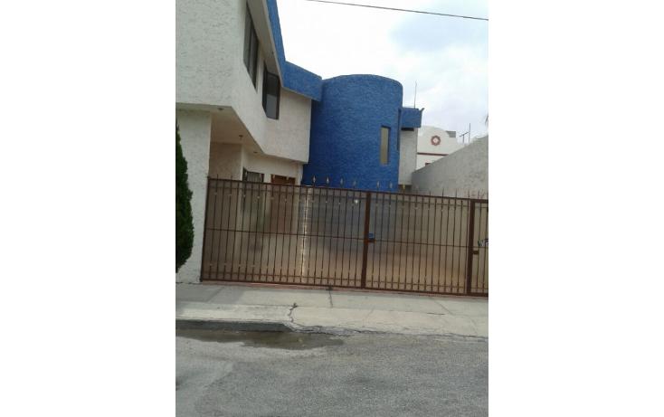 Foto de casa en venta en  , prof. graciano sanchez, san luis potosí, san luis potosí, 1072963 No. 02