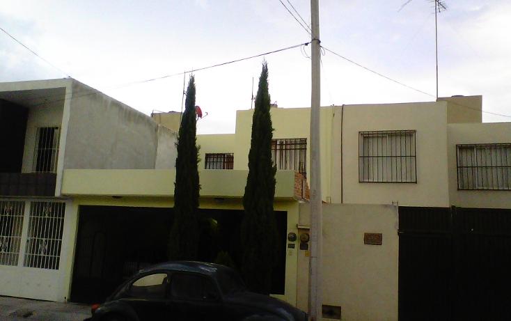 Foto de casa en venta en  , prof. graciano sanchez, san luis potos?, san luis potos?, 1114983 No. 01