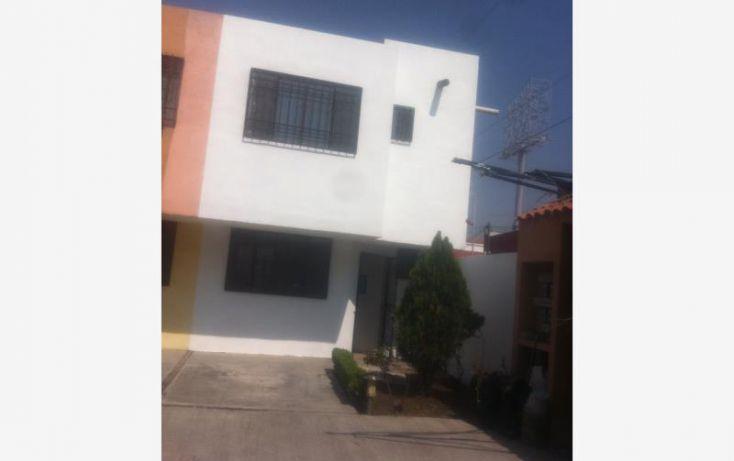 Foto de casa en renta en profesor alberto miranda castro 71, snte, puebla, puebla, 1827606 no 02