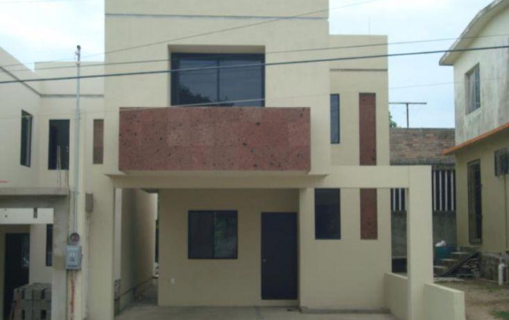 Foto de casa en venta en profesor manuel garcia rendon 403, enrique cárdenas gonzalez, tampico, tamaulipas, 1537344 no 01