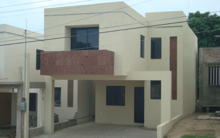 Foto de casa en venta en profesor manuel garcia rendon 410, enrique c?rdenas gonzalez, tampico, tamaulipas, 1537344 No. 02