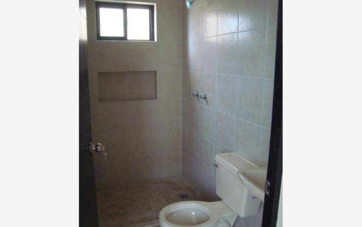 Foto de casa en venta en profesor manuel garcia rendon 410, enrique c?rdenas gonzalez, tampico, tamaulipas, 1537344 No. 12