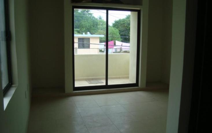 Foto de casa en venta en profesor manuel garcia rendon 410, enrique c?rdenas gonzalez, tampico, tamaulipas, 1537344 No. 13