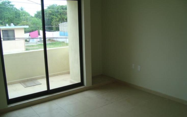 Foto de casa en venta en profesor manuel garcia rendon 410, enrique c?rdenas gonzalez, tampico, tamaulipas, 1537344 No. 14