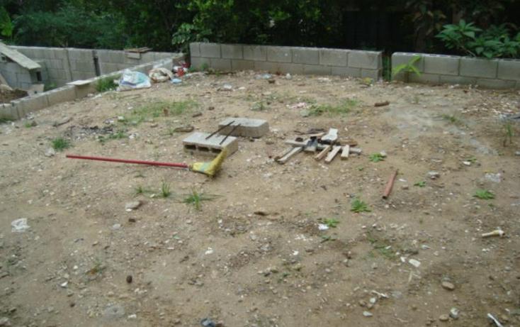 Foto de casa en venta en profesor manuel garcia rendon 410, enrique c?rdenas gonzalez, tampico, tamaulipas, 1537344 No. 18