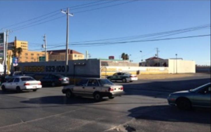 Foto de terreno comercial en venta en profesor ramon rivera lara 1, parque industrial ramon rivera lara, juárez, chihuahua, 412256 no 02