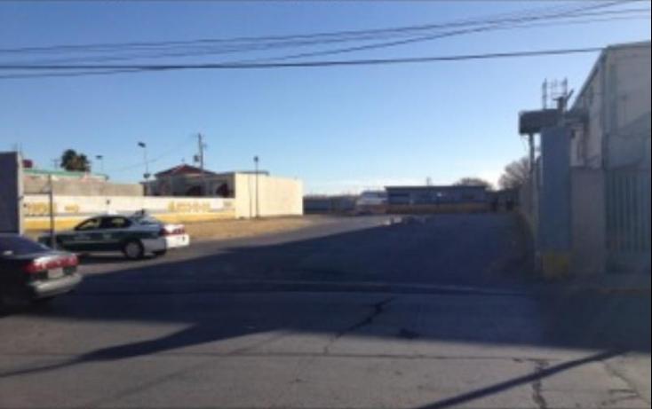 Foto de terreno comercial en venta en profesor ramon rivera lara 1, parque industrial ramon rivera lara, juárez, chihuahua, 412256 no 05