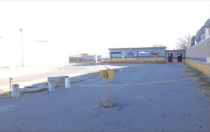 Foto de terreno comercial en venta en profesor ramon rivera lara 1, parque industrial ramon rivera lara, juárez, chihuahua, 412256 no 08