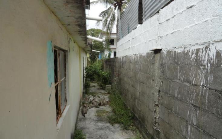 Foto de terreno habitacional en venta en profesor servando canales nonumber, hidalgo oriente, ciudad madero, tamaulipas, 1065777 No. 02