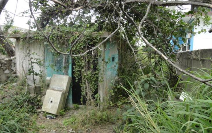 Foto de terreno habitacional en venta en profesor servando canales nonumber, hidalgo oriente, ciudad madero, tamaulipas, 1065777 No. 03