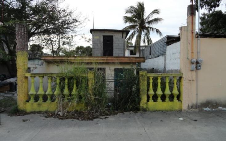Foto de terreno habitacional en venta en profesor servando canales nonumber, hidalgo oriente, ciudad madero, tamaulipas, 1065777 No. 04