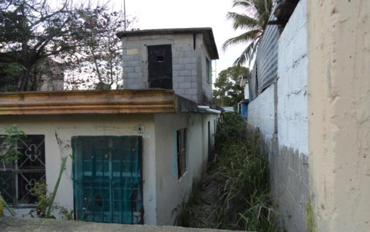 Foto de terreno habitacional en venta en profesor servando canales nonumber, hidalgo oriente, ciudad madero, tamaulipas, 1065777 No. 05