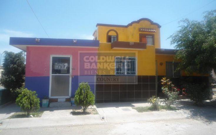 Foto de casa en venta en profr graciano sanchez 2920, prados residencial, culiacán, sinaloa, 223515 no 01