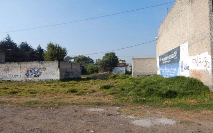 Foto de terreno habitacional en venta en profra amalia tapia, pedregal de guadalupe hidalgo, ocoyoacac, estado de méxico, 928791 no 03