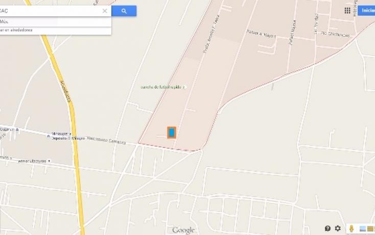 Foto de terreno habitacional en venta en profra amalia tapia, pedregal de guadalupe hidalgo, ocoyoacac, estado de méxico, 928791 no 05