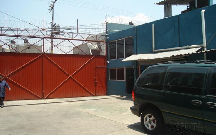 Foto de nave industrial en venta en  , progresista, iztapalapa, distrito federal, 1855360 No. 01