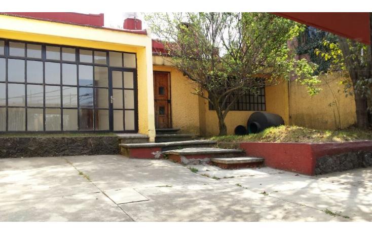 Foto de casa en venta en  , san nicolás totolapan, la magdalena contreras, distrito federal, 1716458 No. 02