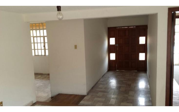 Foto de casa en venta en  , san nicolás totolapan, la magdalena contreras, distrito federal, 1716458 No. 03