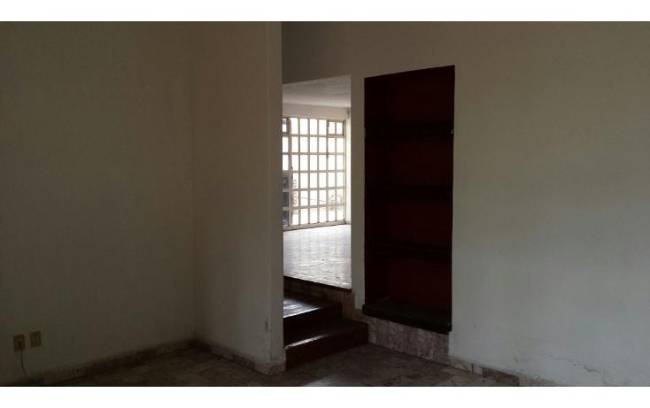 Foto de casa en venta en  , san nicolás totolapan, la magdalena contreras, distrito federal, 1716458 No. 05
