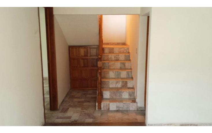 Foto de casa en venta en  , san nicolás totolapan, la magdalena contreras, distrito federal, 1716458 No. 06