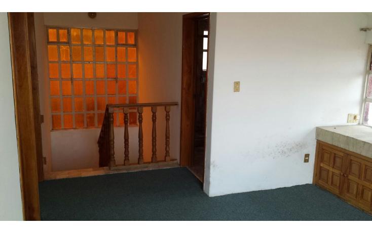 Foto de casa en venta en  , san nicolás totolapan, la magdalena contreras, distrito federal, 1716458 No. 07
