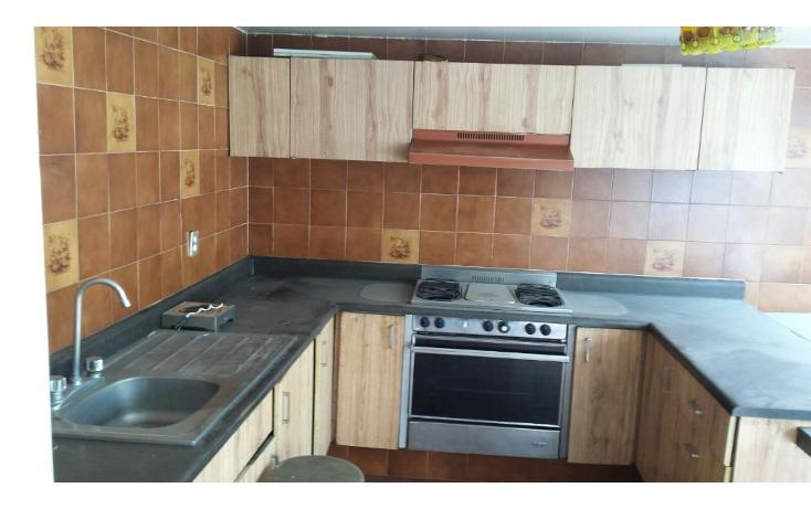 Foto de casa en venta en  , san nicolás totolapan, la magdalena contreras, distrito federal, 1716458 No. 13