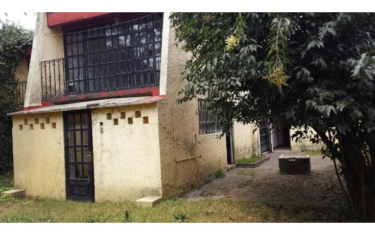 Foto de casa en venta en progreso 112 , san nicolás totolapan, la magdalena contreras, distrito federal, 1716458 No. 22