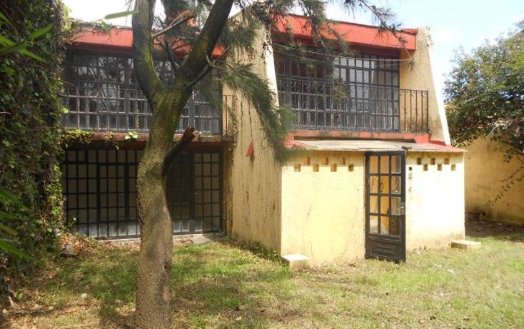 Foto de casa en venta en  , san nicolás totolapan, la magdalena contreras, distrito federal, 1716458 No. 23