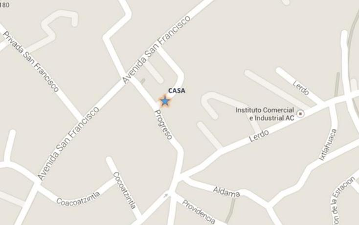 Foto de casa en venta en progreso 18, barrio san francisco, la magdalena contreras, distrito federal, 0 No. 02