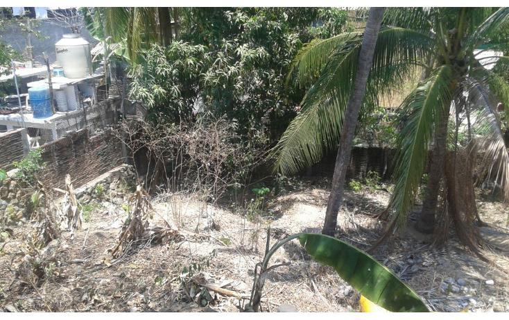 Foto de terreno habitacional en venta en  , progreso, acapulco de juárez, guerrero, 1116499 No. 02