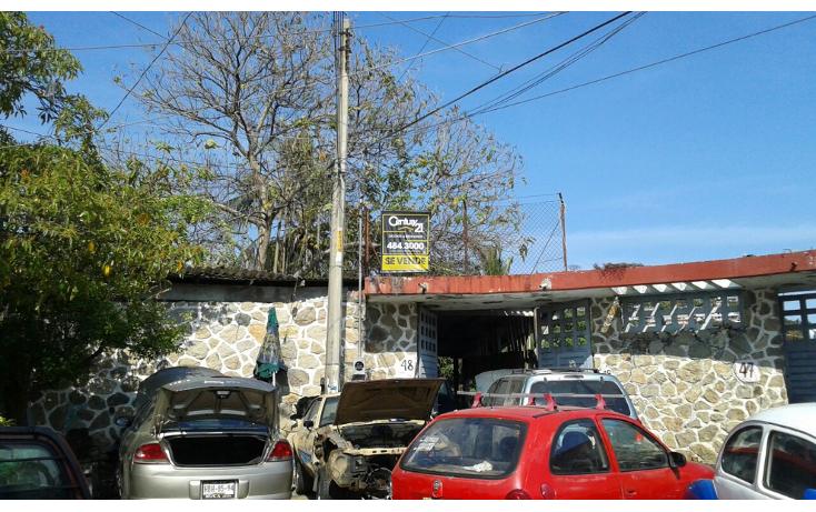 Foto de terreno habitacional en venta en  , progreso, acapulco de juárez, guerrero, 1116499 No. 03
