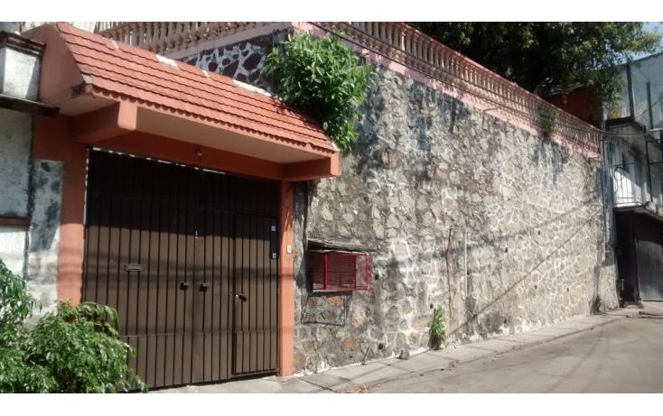 Foto de casa en venta en  , progreso, acapulco de juárez, guerrero, 1187475 No. 01
