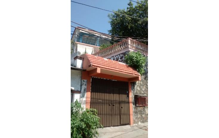 Foto de casa en venta en  , progreso, acapulco de ju?rez, guerrero, 1187475 No. 02