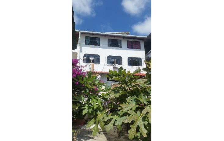 Foto de casa en venta en  , progreso, acapulco de juárez, guerrero, 1188277 No. 01