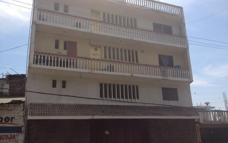 Foto de edificio en venta en  , progreso, acapulco de juárez, guerrero, 1269449 No. 04