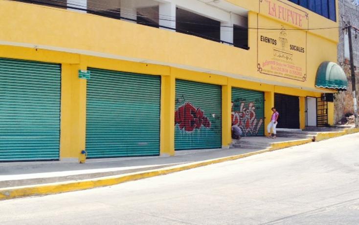 Foto de local en renta en  , progreso, acapulco de juárez, guerrero, 1276581 No. 01